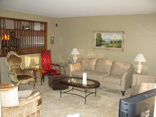 Photo 3: 10 TAMWORTH Bay in WINNIPEG: Fort Garry / Whyte Ridge / St Norbert Residential for sale (South Winnipeg)  : MLS®# 1104502