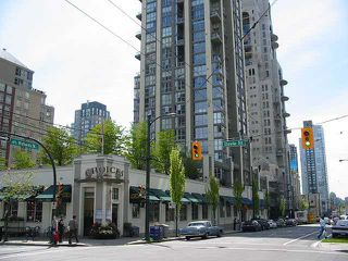 "Photo 2: 408 1238 RICHARDS Street in Vancouver: Downtown VW Condo for sale in ""METROPOLIS - TOWER OF SWEETNESS"" (Vancouver West)  : MLS®# V878893"