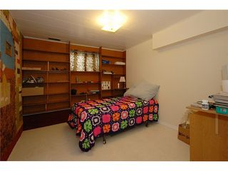 """Photo 9: 337 HOLMES Street in New Westminster: The Heights NW House for sale in """"THE HEIGHTS"""" : MLS®# V884702"""