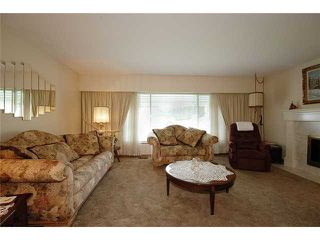 """Photo 5: 337 HOLMES Street in New Westminster: The Heights NW House for sale in """"THE HEIGHTS"""" : MLS®# V884702"""