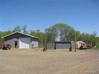 Photo 3: Wiebe Acreage in Corman Park NW: Corman Park Acreage for sale (Saskatoon NW)  : MLS®# 415898