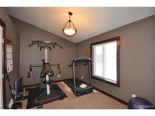 Photo 30: Wiebe Acreage in Corman Park NW: Corman Park Acreage for sale (Saskatoon NW)  : MLS®# 415898