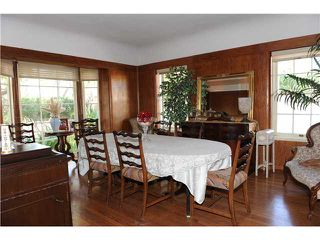 Photo 12: HILLCREST House for sale : 6 bedrooms : 1212 Upas St in San Diego