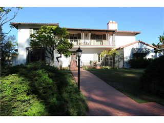 Photo 5: HILLCREST House for sale : 6 bedrooms : 1212 Upas St in San Diego