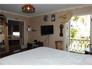Photo 18: HILLCREST House for sale : 6 bedrooms : 1212 Upas St in San Diego