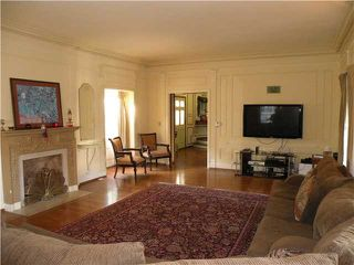 Photo 9: HILLCREST House for sale : 6 bedrooms : 1212 Upas St in San Diego