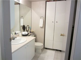 "Photo 9: # 1807 1188 HOWE ST in Vancouver: Downtown VW Condo for sale in ""1188 HOWE"" (Vancouver West)  : MLS®# V937383"