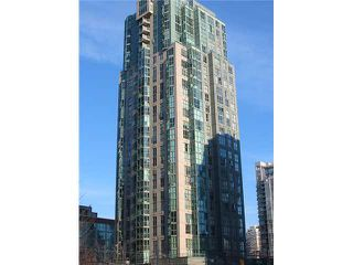 "Photo 10: # 1807 1188 HOWE ST in Vancouver: Downtown VW Condo for sale in ""1188 HOWE"" (Vancouver West)  : MLS®# V937383"