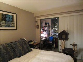 "Photo 7: # 1807 1188 HOWE ST in Vancouver: Downtown VW Condo for sale in ""1188 HOWE"" (Vancouver West)  : MLS®# V937383"