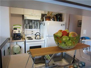 "Photo 5: # 1807 1188 HOWE ST in Vancouver: Downtown VW Condo for sale in ""1188 HOWE"" (Vancouver West)  : MLS®# V937383"