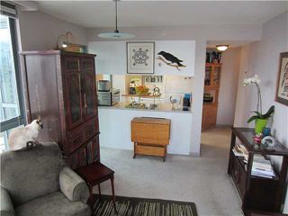 "Photo 3: # 1807 1188 HOWE ST in Vancouver: Downtown VW Condo for sale in ""1188 HOWE"" (Vancouver West)  : MLS®# V937383"