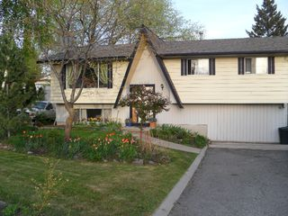 Photo 1: 1584 Mt Dufferin Crescent: House for sale : MLS®# 110192