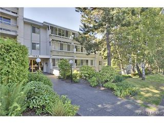 Photo 2: 317 1025 Inverness Road in VICTORIA: SE Quadra Residential for sale (Saanich East)  : MLS®# 319707