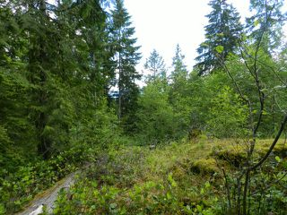 Photo 1: LOT 40 Mountainview Road in Pender Harbour: Pender Harbour Egmont Home for sale (Sunshine Coast)  : MLS®# V1012841