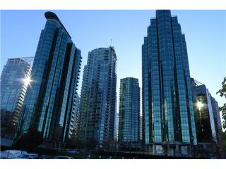 """Photo 20: 1703 588 BROUGHTON Street in Vancouver: Coal Harbour Condo for sale in """"HARBOURSIDE PARK"""" (Vancouver West)  : MLS®# V1035862"""