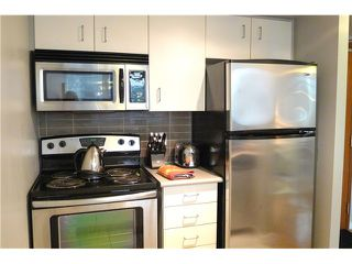 """Photo 8: 1703 588 BROUGHTON Street in Vancouver: Coal Harbour Condo for sale in """"HARBOURSIDE PARK"""" (Vancouver West)  : MLS®# V1035862"""