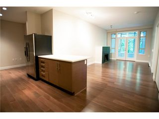 "Photo 3: 104 3294 MT SEYMOUR Parkway in North Vancouver: Northlands Condo for sale in ""NORTHLANDS TERRACE"" : MLS®# V1037846"