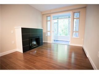 "Photo 2: 104 3294 MT SEYMOUR Parkway in North Vancouver: Northlands Condo for sale in ""NORTHLANDS TERRACE"" : MLS®# V1037846"