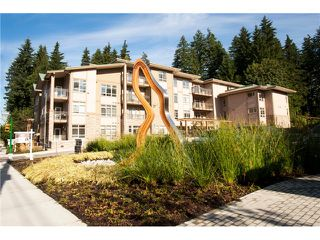 "Photo 1: 104 3294 MT SEYMOUR Parkway in North Vancouver: Northlands Condo for sale in ""NORTHLANDS TERRACE"" : MLS®# V1037846"