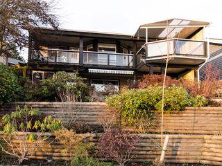 Photo 1: 2825 DOLLARTON Highway in North Vancouver: Windsor Park NV House for sale : MLS®# V1042418