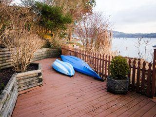 Photo 6: 2825 DOLLARTON Highway in North Vancouver: Windsor Park NV House for sale : MLS®# V1042418
