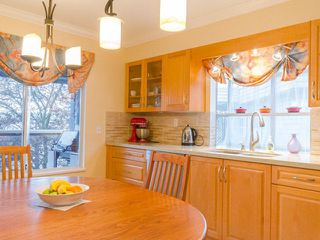 Photo 8: 2825 DOLLARTON Highway in North Vancouver: Windsor Park NV House for sale : MLS®# V1042418