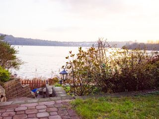 Photo 17: 2825 DOLLARTON Highway in North Vancouver: Windsor Park NV House for sale : MLS®# V1042418
