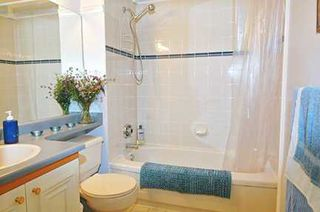 "Photo 6: 55 98 BEGIN ST in Coquitlam: Maillardville Townhouse for sale in ""LE-PARC"" : MLS®# V598311"
