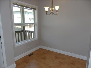Photo 9: 605 2001 LUXSTONE Boulevard SW: Airdrie Townhouse for sale : MLS®# C3614893