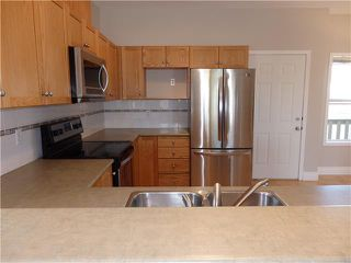 Photo 6: 605 2001 LUXSTONE Boulevard SW: Airdrie Townhouse for sale : MLS®# C3614893