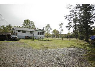Photo 11: 3322 CRANE Road in Williams Lake: Williams Lake - Rural South House for sale (Williams Lake (Zone 27))  : MLS®# N236837