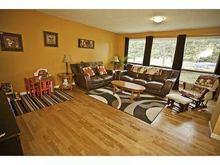 Photo 7: 3322 CRANE Road in Williams Lake: Williams Lake - Rural South House for sale (Williams Lake (Zone 27))  : MLS®# N236837