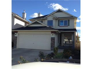 Photo 3: 180 SOMERCREST Grove SW in Calgary: Somerset Residential Detached Single Family for sale : MLS®# C3639675