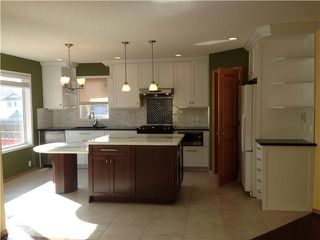 Photo 5: 180 SOMERCREST Grove SW in Calgary: Somerset Residential Detached Single Family for sale : MLS®# C3639675