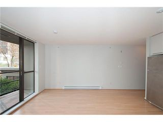 "Photo 6: 303 828 CARDERO Street in Vancouver: West End VW Condo for sale in ""FUSION"" (Vancouver West)  : MLS®# V1094892"