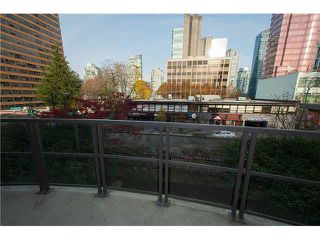 "Photo 8: 303 828 CARDERO Street in Vancouver: West End VW Condo for sale in ""FUSION"" (Vancouver West)  : MLS®# V1094892"
