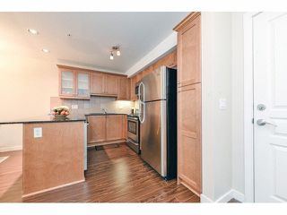 Photo 5: 111 1969 WESTMINSTER Avenue in Port Coquitlam: Glenwood PQ Condo for sale : MLS®# V1099942
