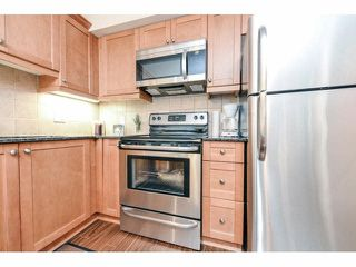Photo 7: 111 1969 WESTMINSTER Avenue in Port Coquitlam: Glenwood PQ Condo for sale : MLS®# V1099942