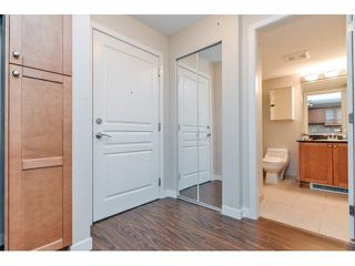 Photo 4: 111 1969 WESTMINSTER Avenue in Port Coquitlam: Glenwood PQ Condo for sale : MLS®# V1099942