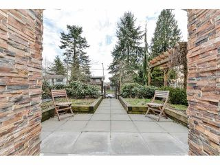 Photo 17: 111 1969 WESTMINSTER Avenue in Port Coquitlam: Glenwood PQ Condo for sale : MLS®# V1099942