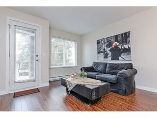Photo 15: 111 1969 WESTMINSTER Avenue in Port Coquitlam: Glenwood PQ Condo for sale : MLS®# V1099942