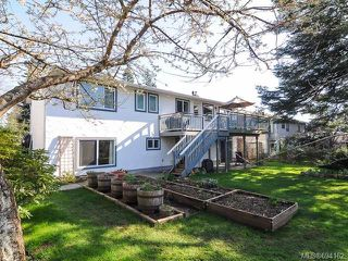 Photo 20: 171 MANOR PLACE in COMOX: CV Comox (Town of) House for sale (Comox Valley)  : MLS®# 694162