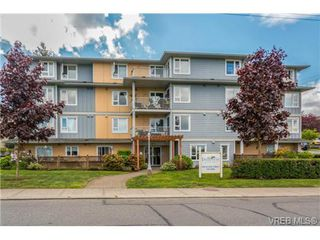 Photo 20: 302 885 Ellery Street in VICTORIA: Es Old Esquimalt Condo Apartment for sale (Esquimalt)  : MLS®# 347596