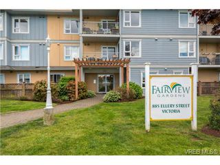 Photo 19: 302 885 Ellery Street in VICTORIA: Es Old Esquimalt Condo Apartment for sale (Esquimalt)  : MLS®# 347596