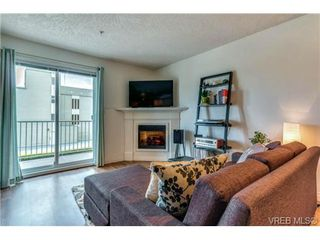 Photo 5: 302 885 Ellery Street in VICTORIA: Es Old Esquimalt Condo Apartment for sale (Esquimalt)  : MLS®# 347596