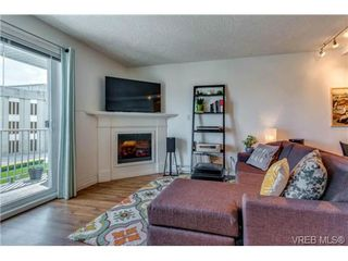 Photo 4: 302 885 Ellery Street in VICTORIA: Es Old Esquimalt Condo Apartment for sale (Esquimalt)  : MLS®# 347596