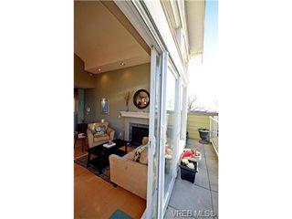 Photo 16: 16 60 Dallas Rd in VICTORIA: Vi James Bay Row/Townhouse for sale (Victoria)  : MLS®# 694479