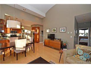 Photo 7: 16 60 Dallas Rd in VICTORIA: Vi James Bay Row/Townhouse for sale (Victoria)  : MLS®# 694479
