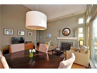 Photo 6: 16 60 Dallas Rd in VICTORIA: Vi James Bay Row/Townhouse for sale (Victoria)  : MLS®# 694479