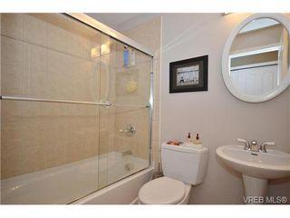 Photo 15: 16 60 Dallas Rd in VICTORIA: Vi James Bay Row/Townhouse for sale (Victoria)  : MLS®# 694479